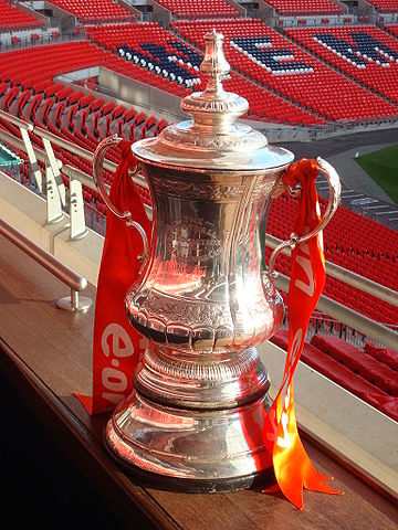 Notts County FA Cup