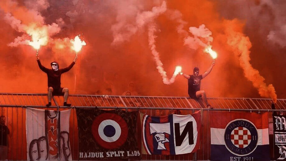 Torcida Split Ultras
